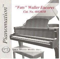 Fats Waller Encores