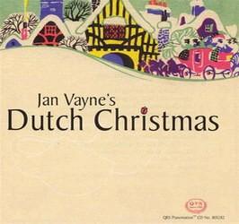 Jan Vaynes Dutch Christmas - Improvisations on Holiday Themes