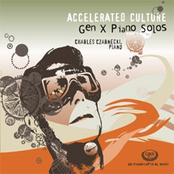 Accelerated Culture Gen X Piano Solos