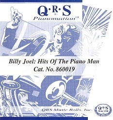 Billy Joel: Hits Of The Piano Man
