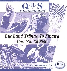Big Band Tribute To Sinatra
