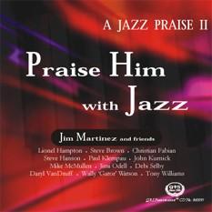 Jazz Praise II - Praise Him With Jazz