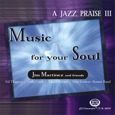 Jazz Praise III - Music For Your Soul