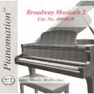 Broadway Musicals 2