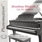 Broadway Musicals 5