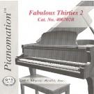Fabulous Thirties 2
