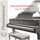 Classical Selections