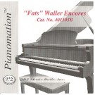 Fats Waller Encores