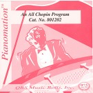 All Chopin Program