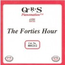 The Forties Hour