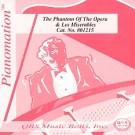 Phantom Of The Opera/Les Miserables