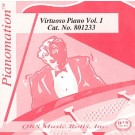 Virtuoso Piano, Vol. 1
