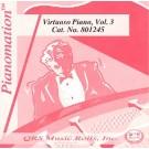 Virtuoso Piano, Vol. 3