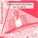 Baldwin Legends Play Chopin