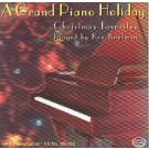 A Grand Piano Holiday