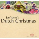 Jan Vaynes Dutch Christmas - Improvisations on Holiday Themes