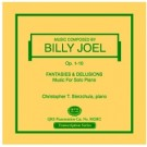 Billy Joel: Fantasies and Delusions