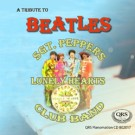 Tribute to Beatles Sergeant Peppers Lonely Heart's Club Band