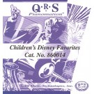 Children's Disney Favorites