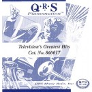 TV's Greatest Hits