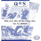 Billy Joel: Hits Of The Piano Man