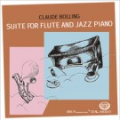 Suite For Flute and Piano: Claude Bolling