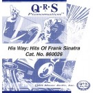 His Way: Hits Of Frank Sinatra