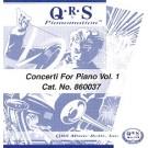 Concerti For Piano