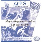 Magic Kingdom Favorites