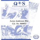 Leroy Anderson Hits