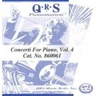 Concerti For Piano, Vol. 4