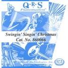 Swingin' Singin' Christmas