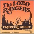Lobo Rangers: Campfire Music